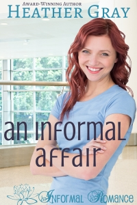 An Informal Affair FINAL EBOOK COVER