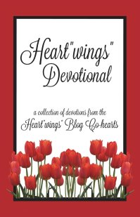 heartwings devotional cover